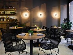 Cosme | 10 NYC Restaurants GP Wants to Try