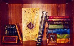 HP stuff, wish a had them all