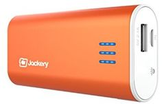 Jackery Bar External And Portable 6000mAh Battery Charger Power Bank For iPhones #Jackery