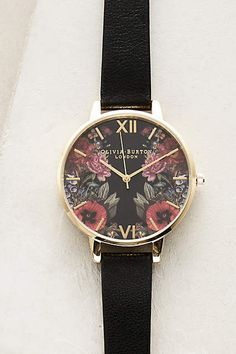 Rose Rustler Watch - anthropologie.com