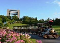 富山県射水市にある太閤山ランド  レクリエーションやスポーツ自然体験を楽しむことを目的とした公園です 中には様々な施設がありマウンテンバイクや電気自動車を借りられるサイクリングセンター公園内をグルグル回る蒸気機関車型の80人乗りバストレーンなどたくさんの遊び要素が公園内に設けられています  日本の都市公園100選にも選出されたこの公園は豊かな緑溢れる癒し空間の中にちょっとしたテーマパークが融合したような形となっていて子供たちには最高の遊び場です  tags[富山県]