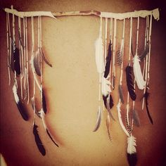 threearrowsleather:    White Spirit Walker.  Custom order.  (Taken with Instagram at Three Arrows studio. Sunshine Valley, NM)