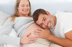 Dads Should Enjoy Pregnancy Too