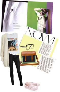 """Untitled #6"" by fennyipt on Polyvore"