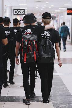 Nct Chenle, Nct Dream Jaemin, Huang Renjun, Na Jaemin, Emo Boys, Herschel Heritage Backpack, S Pic, Taeyong, Belle Photo