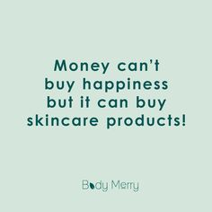 Body Merry is an online skincare boutique that makes high quality, budget-friendly products to pamper your skin with the nourishment it needs. Body Shop At Home, The Body Shop, Makeup Quotes, Beauty Quotes, Shop Name Ideas, Skins Quotes, Oriflame Beauty Products, V Instagram, Love Your Skin