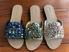 Jsport Women S Water Shoes Product Cute Sandals, Flip Flop Sandals, Mystique Sandals, Nike Slippers, Bridal Sandals, Jeweled Sandals, Designer Sandals, Clearance Shoes, Palm Beach Sandals