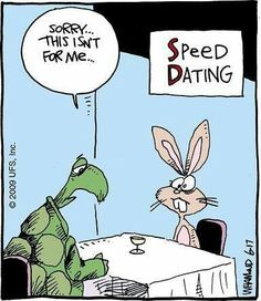 funny speed dating pictures on camera