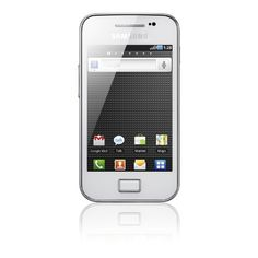 Samsung S5830 Galaxy Ace - Unlocked Phone - White - Click pics for price <3