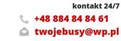 Kontakt  |  TwojeBusy.pl – autokar kraków, autokary kraków, bus kraków, busy kraków, przewóz osób kraków, wynajem autokarów kraków, wynajem busów kraków Krakow