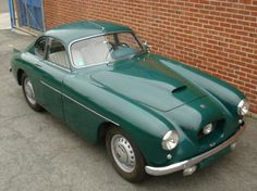 Brokers of Fine Collector Automobiles and Vintage Race Cars Bristol Motors, Bristol Cars, Classic Sports Cars, Classic Cars, Automobile, Grand Luxe, Mode Of Transport, Vintage Race Car, Motor Car