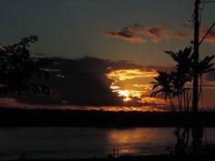 Sunset - RO- BR