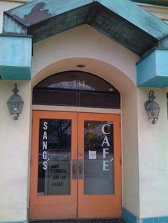 Sangs Cafe, Salinas, Monterey Bay - Urbanspoon/Zomato