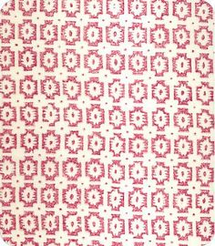 Very Sister Parish-ish. love the pattern