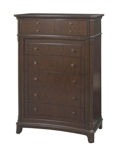 New HGTV HOME Furniture collection Modern Heritage Josephine Chest