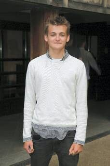 jack gleeson height