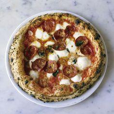 Motorino - Popular New York City pizzeria Motorino has opened its first restaurant overseas in Hong Kong's chic SoHo district.