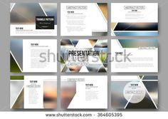 stock-vector-set-of-vector-templates-for-presentation-slides-abstract-multicolored-background-of-blurred-364605395.jpg (450×320)