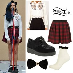 Jade Thirlwall Fashion | Steal Her Style | Page 3