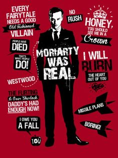 We love sherlock, sherlock fanfiction and the sherlock fandom. Whether you love johnlock, other fanfiction genres or just sherlock holmes in general we've rounded up some of our favorite quotes + images to satisfy your sherlock bbc fix. Sherlock Fandom, Sherlock Quotes, Sherlock Moriarty, Sherlock Poster, Sherlock Series, Sherlock John, Sherlock Tumblr, Funny Sherlock, Baker Street