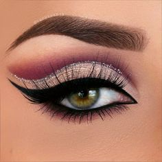 Instagram Analytics - Hey Dolls I'm back with another cut crease look...I thought that I could do something for the people that prefer cooler tones...and yes...I've used the @anastasiabeverlyhills Modern Renaissance Palette again it's the last time for now...but what can I do, I just love it so much Hope you like it and thank you for the love on my last post!