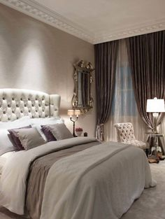 Neutral-Bedroom-Design-Ideas-38-1 Kindesign