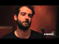 G-Shock Awards | Music | Deptford Goth Interview