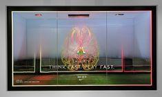 Nike - Magista Brain - Retail Focus - Retail Blog For Interior Design and Visual Merchandising