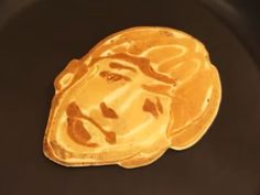 AWESOME BEATLE PANCAKE ART WOULD MAKE YOU WANT TO TRY ONE!