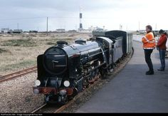 RailPictures.Net Photo: 6 Romney Hythe & Dymchurch Railway Steam 4-8-2…