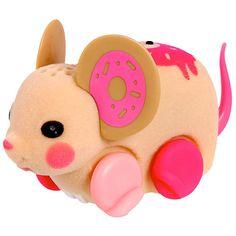 Little Live Pets Season 2 Single Pack Mouse - Bronut $14.99  #TopRevews