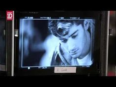 One Direction - Little Things - Behind The Scenes. Best.video.ever.