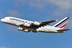F-HPJB | Air France | Airbus A380-861