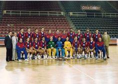 Temporada 91-92
