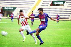 Segunda División: Unión Huaral vs. Alianza Universidad EN VIVO desde las 3 pm