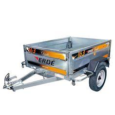 Remorque ERDE 163 - LeKingStore
