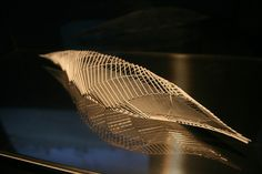 Architecture Conceptual Model Pinned by… Parametric Architecture, Bamboo Architecture, Parametric Design, Concept Architecture, Architecture Details, Dynamic Architecture, Famous Architecture, Arch Model, Toyo Ito