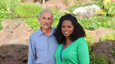 First Look: Oprah and Author Jack Kornfield on Buddhism - Video - @Helen George #supersoulsunday