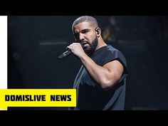 Drake Disses Kanye West on Stage at AMA's and Instagram - YouTube