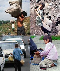 Actividades para el Día Mundial de Lucha Contra el Trabajo Infantil