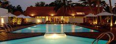 The Surf Hotel Bentota, Sri Lanka