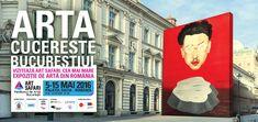 """Un articol din 4 mai 2016: """"Art Safari Bucharest la Palatul Dacia-România, Bucuresti, Mai 2016. """"Articol de Claudiu Victor Gheorghiu, Senior Editor al ziarului Jurnalul Bucurestiului."""