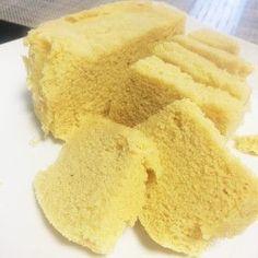 糖質オフ おから蒸しパン グルテンフリー