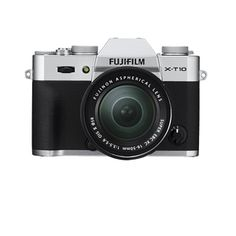 FUJIFILM X Series Camera Lineup