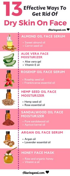 Get rid of dry skin on face with simple and effective natural remedies. It calms irritation and redness and makes skin smooth. Health Clear Skin Health Remedies Health Tips Health For women Health Natural Health Tips Dry Skin On Face, Oily Skin, Skin Care Remedies, Natural Remedies, Remedies For Dry Skin, Anti Aging Skin Care, Natural Skin Care, Natural Beauty, Organic Beauty