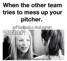 Gallery For > Softball Pitcher Quotes Tumblr