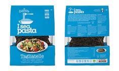 I sea pasta - Seamorefood.com