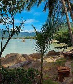 Renaissance Koh Samui Resort & Spa, Lamai Beach, Thailand