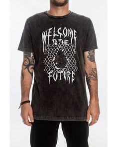 Camiseta Esp M C Coral Masculina - 61.14.1314 - Hang Loose ... 9a05895bccf