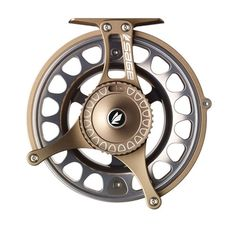 Sage 2014 Fly Reel Preview - Evoke, 2200, 3200.